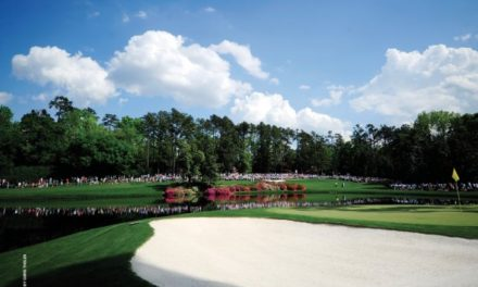 Masters 2016: Ones To Watch