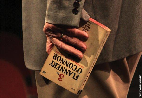 Flannery O'Connor's Andulasia