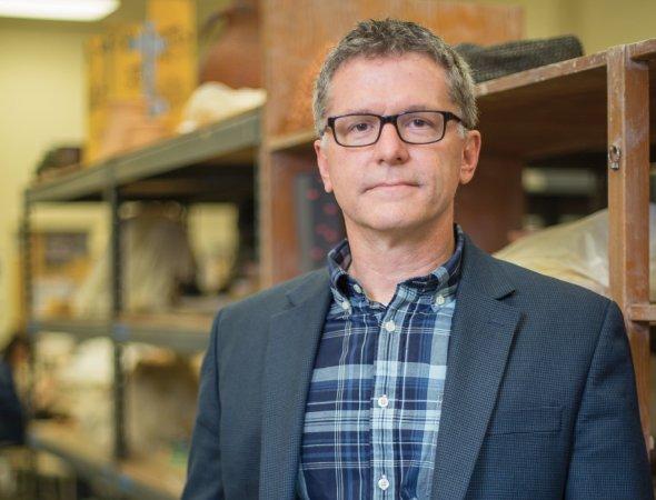 Scott Thorp: Designing the Future