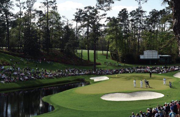 Masters 2015: 2015 Ones To Watch