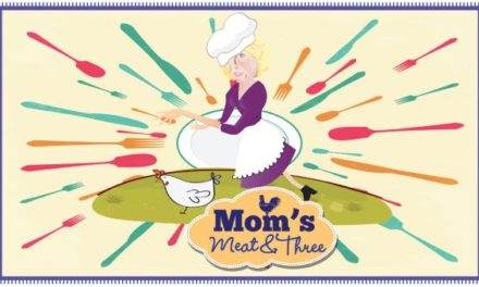 Mom's Meat & Three