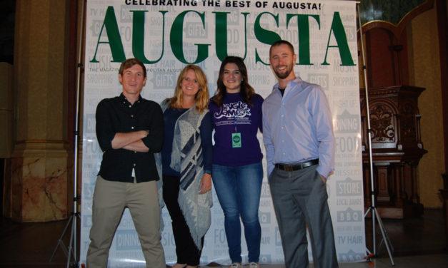 Best of Augusta Celebration 2016 Event