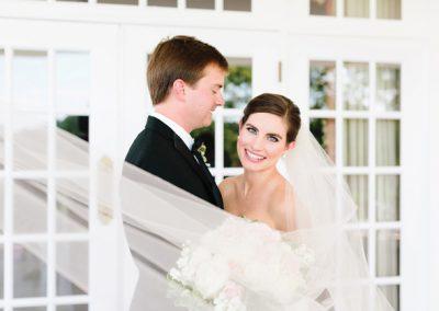 Bauer Wedding