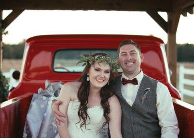Dempsey Wedding