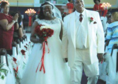 Grubbs Wedding