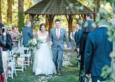 Keene Wedding