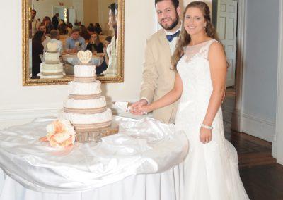 Whitley Wedding