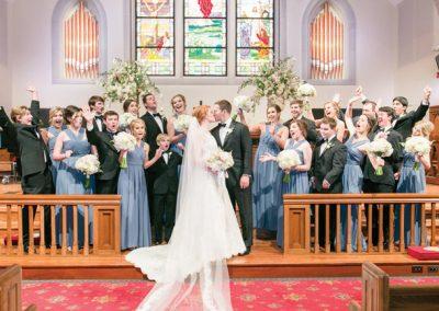 Zepernick Wedding