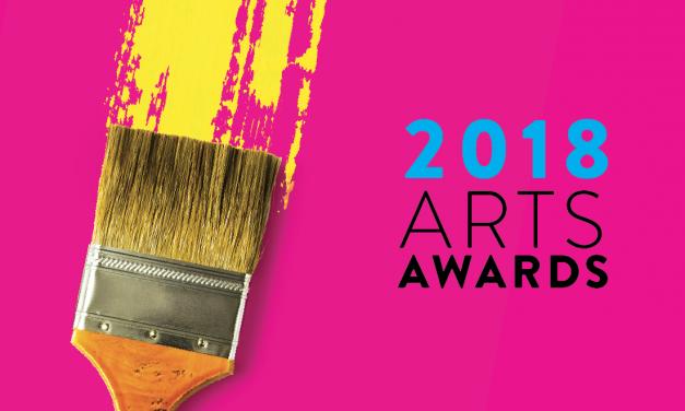 2018 Arts Awards
