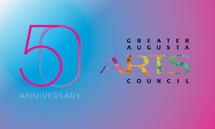 50th Anniversary of the Greater Augusta Arts Council