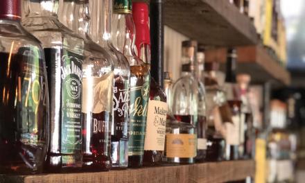 Bourbon Culture