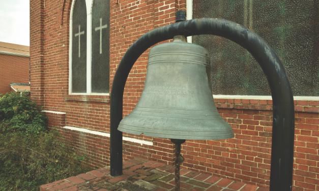 The Bells of Augusta