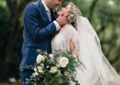 Mr. & Mrs. John Kane, Photograph by Altmix Photography