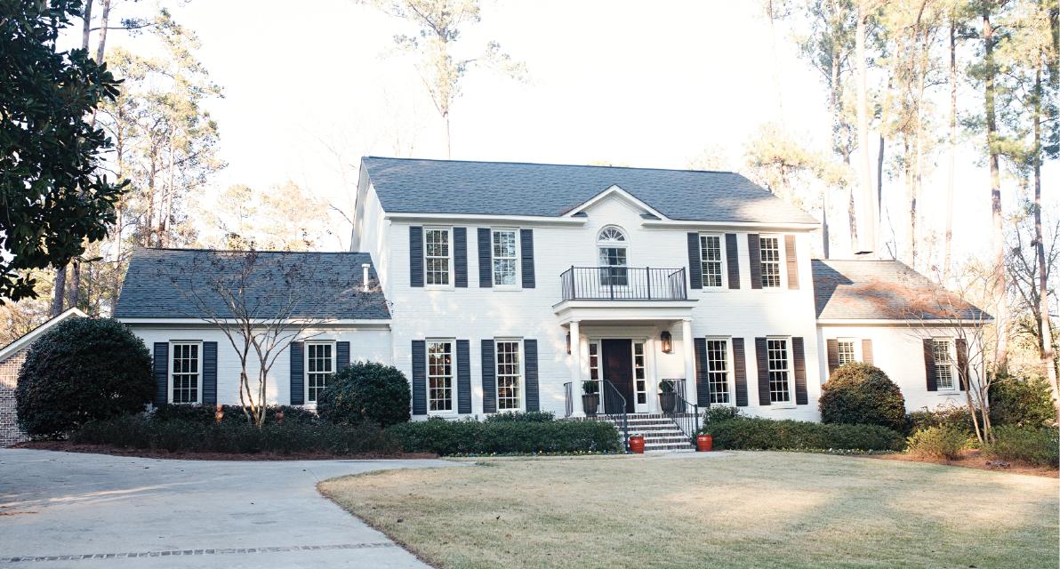 A Hospitable Home