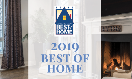 2019 Best of Home